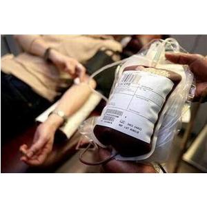 Quy trình xử lý và bảo quản máu từ khi lấy máu của người hiến máu cho đến khi truyền máu cho người bệnh
