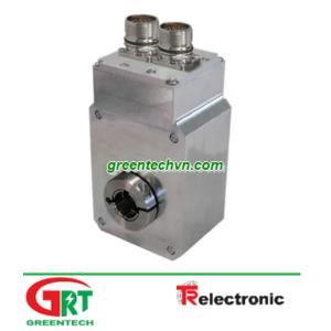 QxH81 series | Ecoder TR-Electronic QxH81 series | cảm biến vòng quay | TR-Electronic Vietnam