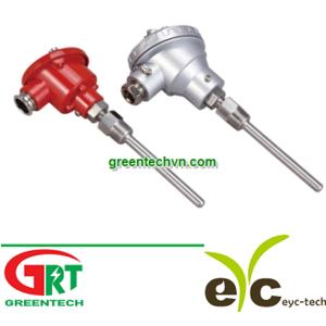 EYC R/RT/T/TT series RTD/ TC-Screw in type | Cảm biến nhiệt độ RTD | Eyc-tech Vietnam