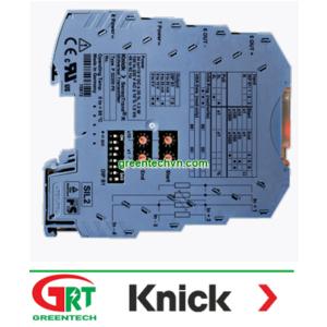 R P 32300 | R A 20230 | Bộ chuyển đồi tín hiệu điện trở | Knick VietNam