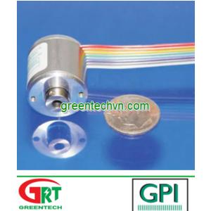 R1 series   Miniature rotary encoder   Bộ mã hóa vòng quay thu nhỏ   GPI Vietnam