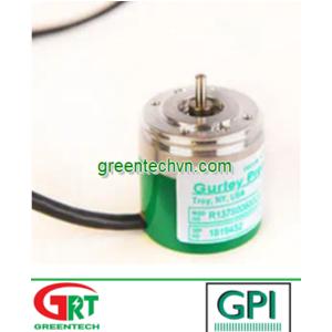 R137   Incremental rotary encoder   Bộ mã hóa vòng quay tăng dần   GPI Vietnam
