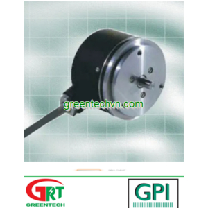 R158 series   Incremental rotary encoder   Bộ mã hóa vòng quay tăng dần   GPI Vietnam