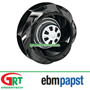 R2E225-RA92-37 EBMPapst | R2E225-RA92-25 EBMPapst | Quạt tản nhiệt EBMPapst Vietnam