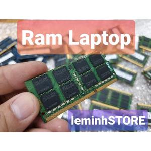 Ram DDR III Laptop 2GB