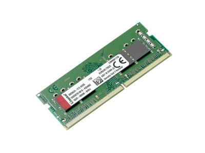 KINGSTON SODIMM DDR4   16GB   2400MHZ