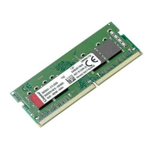 KINGSTON SODIMM DDR4 | 8GB | 2666MHz