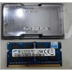 ram laptop 2gb PC3L samsung (mới)