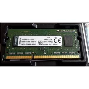 ram laptop 4gb kingston kvr16s11/4 (mới)