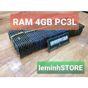 Phân phối RAM Laptop cũ mới giá rẻ nhất TOÀN QUỐC