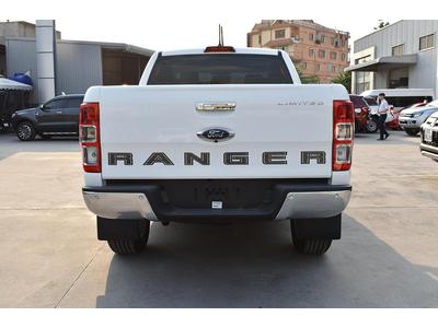 Ford Ranger XLT Limited 2.0L 4X4 AT