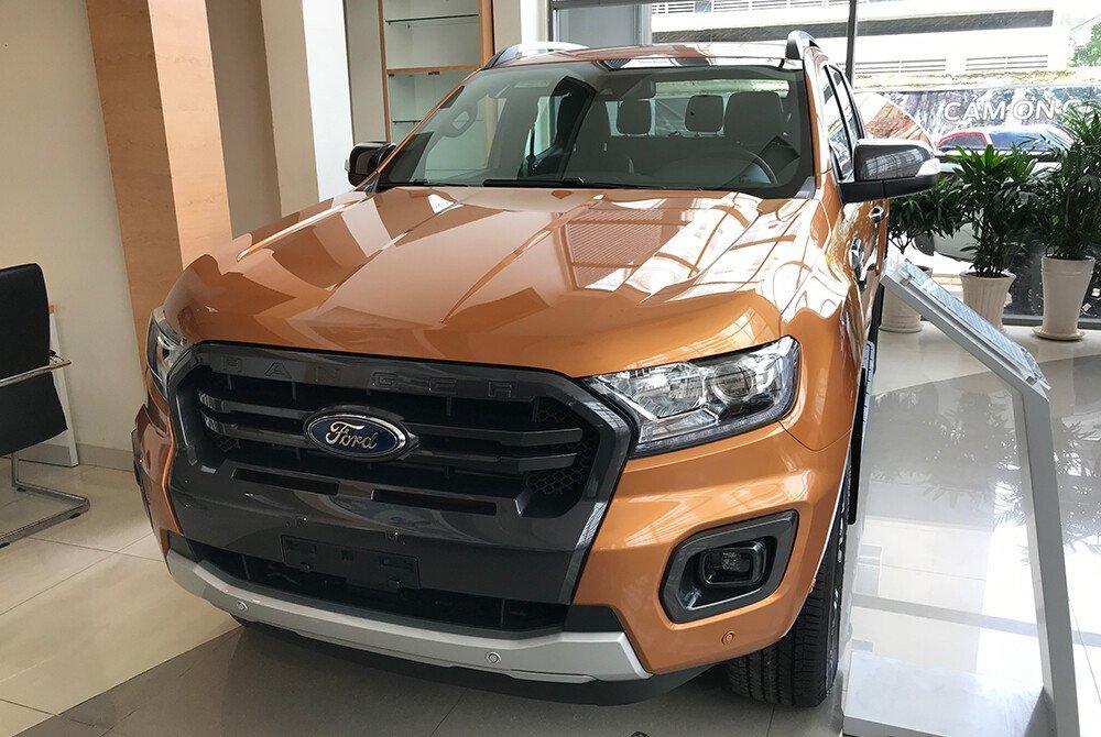 Ford Ranger XLS 2.2L 4X2 MT