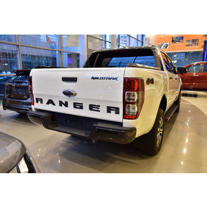 Ford Ranger Wildtrak 2.0L Turbo AT 4X2