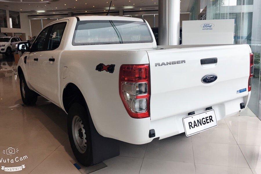 Ranger XL 2.2L 4x4 MT