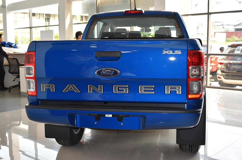 Ranger XLS 2.2L 4x2 MT