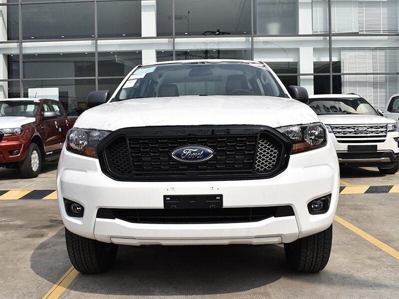 Ford Ranger XL 2.2L MT 4X4