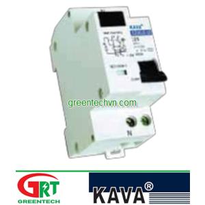 RCBO KAVA DZ30LE-16 | DZ30LE-20 | RCBO KAVA DZ30LE-16 | DZ30LE-20 | Kava Viet Nam |