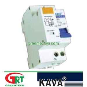 RCBO KAVA DZ30LE-25 | DZ30LE-32 | RCBO KAVA DZ30LE-25 | DZ30LE-32 | Kava Viet Nam |