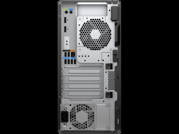 HP Z2 Tower G5 Workstation_9FR63AV