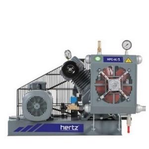 RECIPROCATING AIR COMPRESSOR, HPC-H15