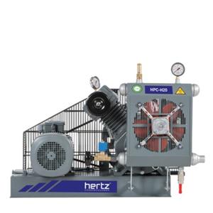 RECIPROCATING AIR COMPRESSOR, HPC-H20