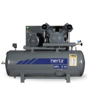 RECIPROCATING AIR COMPRESSOR, HPC-T10