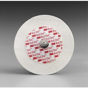 Điện cực tim nền giấy 3M Red Dot 2239