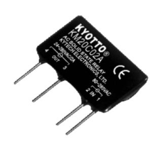 Relay Bán Dẫn - Model KM20C06A(AC-AC)