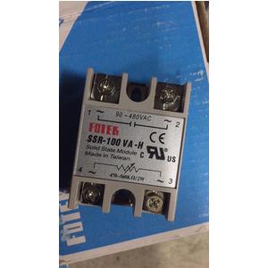 Relay bán dẫn SSR 40VA,50VA,75VA,100VA