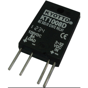 Relay bán dẫn SSR KB40CO3A