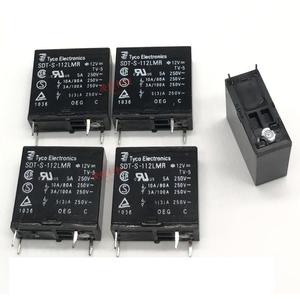 Relay bộ điều khiển cầu trục SDT-S-112LMR