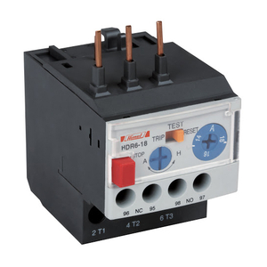 Relay Nhiệt 3P Cho Contactor HDC9-HDC18