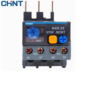 RELAY NHIỆT NXR-25 Chính hãng CHINT