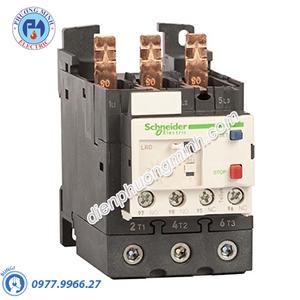 Relay nhiệt Tesys loại D, D40A...D65A, 37…50A - Model LRD350
