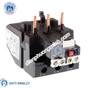 Relay nhiệt Tesys loại D, D80 & D95, 80…104A - Model LRD3365