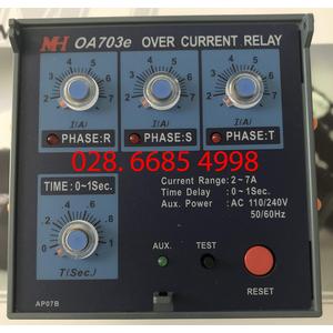 Relay OA703e