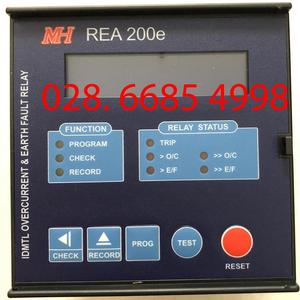 Relay REA200e