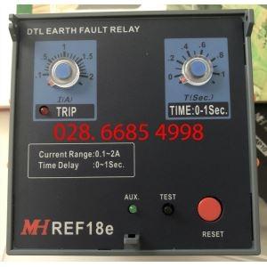 Relay REF18e
