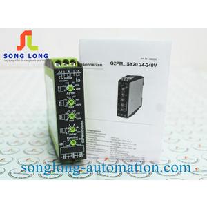 RELAY TELE G2PM400VSY20 24-240V