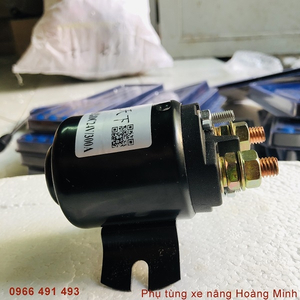 Contactor xe nâng DC24V/300A
