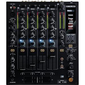 Reloop RMX-60 4+1 Digital Club Mixer