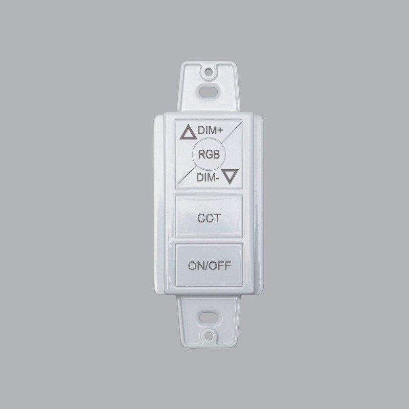 Remote điều khiển LED Smart RCS