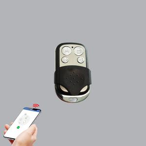 Remote Điều Khiển Thông Minh