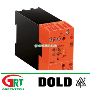 Reversing contactor POWERSWITCH BH 9253 | Dold | Đảo ngược contactor BH 9253 | Dold Vietnam