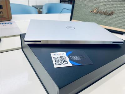 Review Laptop: Dell XPS 13 9300 có trên cơ MacBook Pro 2020?