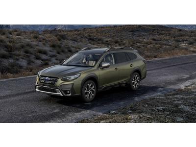 Subaru Outback 2.5 i-S Eyesight