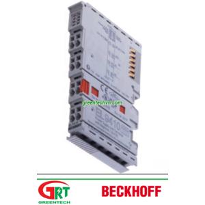 Beckhoff EL9410   Bộ chuyển đổi tín hiệu Beckhoff EL9410  Beckhoff EL9410