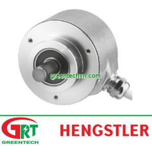 RI58-O/5000XK-42XX-S | Hengstler |10-30VDC/5VDC | Bộ mã hoá vòng xoay | Incremental rotary encoder