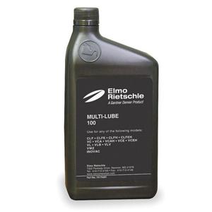 RIETSCHLE VACUUM OIL 75175001