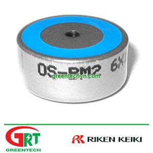 Riken Keiki OS-BM2   Cảm biến Oxygen Riken Keiki OS-BM2   Oxygen Detector OS-BM2   Riken Keiki Vietn